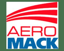 Logo da Aero Mack