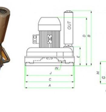 Para envasar o vinho, usa-se o turbo vácuo, equipamento utilizado também na aeração do líquido e na lavagem e secagem de garrafas.