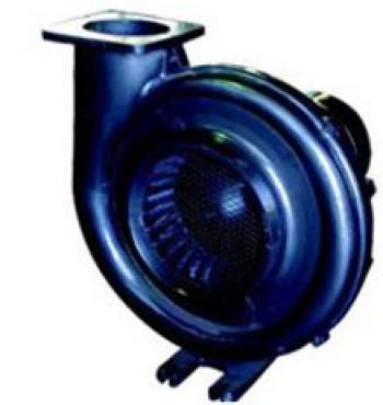 Os ventiladores centrífugos agem na movimentação de ar, realizando então a aspiração, o resfriamento, a secagem e o transporte pneumático de materiais contidos na indústria.