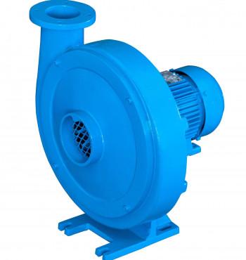 O soprador industrial conta com a multifuncionalidade, o que permite que o equipamento seja utilizado em diversas áreas, desde a agricultura até o tratamento de efluentes.