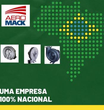 O ventilador centrífugo é um item versátil e pode ser usado na aspiração de grãos, no resfriamento de equipamentos, na secagem de granulados e no transporte pneumático de resíduos, por exemplo.