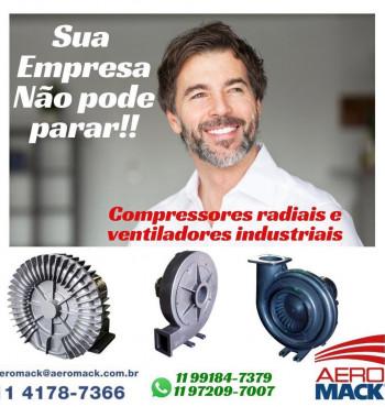 O ventilador siroco é a máquina que realiza estas atividades, dando todo o suporte necessário aos empregadores.