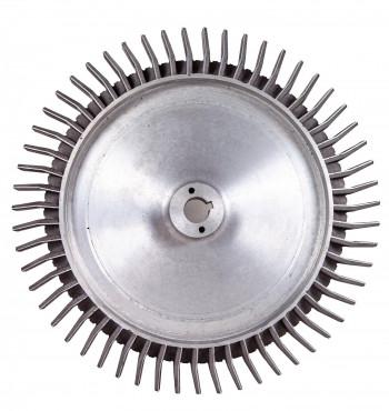 O aerador industrial é uma máquina de ar, tendo como principal função a aeração do ar.