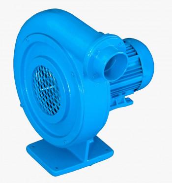 Escolha o ventilador industrial 60Hz da Aero Mack. Faça seu orçamento conosco já!
