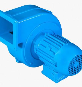 Produzimos ventilador industrial de alto volume com a mão de obra de profissionais especializados. Conte com a Aero Mack!
