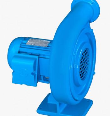 Adquira agora mesmo o ventilador industrial de baixa rotação da Aero Mack!