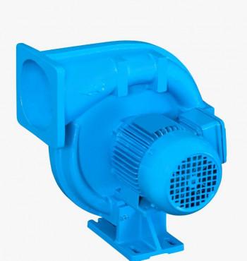 A Aero Mack produz ventilador industrial de carcaça em aço inox. Peça agora mesmo o seu orçamento!