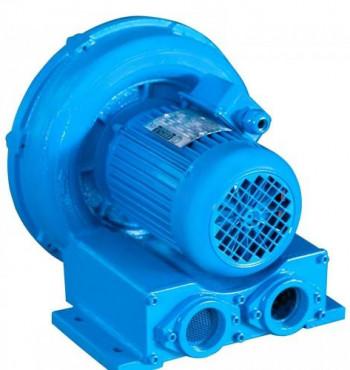 Com resultados satisfatórios, o compressor radial é um equipamento que capta o ar e o sopra de maneira precisa.