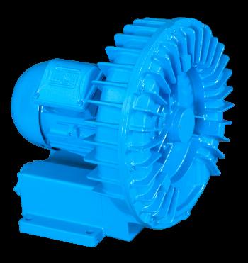 Encontre o melhor compressor radial de canal lateral do mercado. Conte com a Aero Mack!
