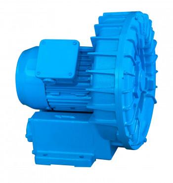 Produzimos compressor radial fundido em ligas especiais de alumínio na Aero Mack. Peça agora seu orçamento!