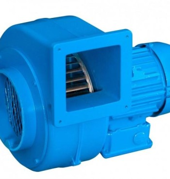 O ventilador siroco VSE atua na aeração, aspiração, refrigeração, resfriamento e secagem em elementos dos setores industriais.