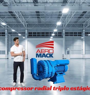 Com alguns modelos de compressores radiais disponíveis no mercado, a pecuária passou a investir no compressor radial que dá retornos positivos.