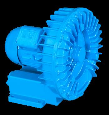 O compressor radial é um equipamento construído em alumínio fundido, ideal para várias aplicações. No setor alimentício, o compressor radial auxilia em algumas operações.