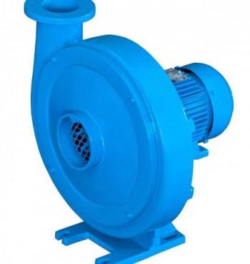 O soprador de canal lateral, também conhecido como compressor radial de canal lateral ou bomba de vácuo de canal lateral, pode ser comparado com um ventilador industrial de alta pressão.
